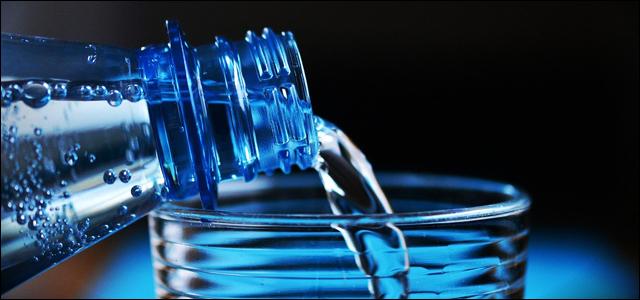 Darum solltest du immer ausreichend Wasser trinken - Marcus Mohs